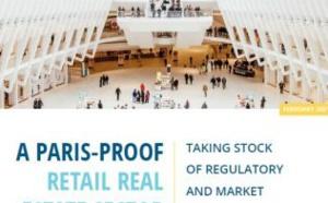 Un secteur immobilier retail : Faire le point sur les évolutions réglementaires et boursières