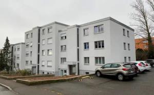 Immeuble résidentiel à vendre - 2520 La Neuveville CHF 3'490'000.-
