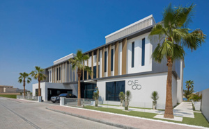 La villa la plus chère de Dubaï vendue pour 111 250 000 AED (30,3 millions de dollars)