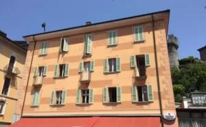 Immeuble à usage mixte à vendre - 6500 Bellinzona CHF 4'500'000.-