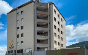Immeuble à usage mixte à vendre - 2854 Bassecourt CHF 7'900'000.-