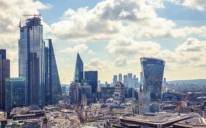 L'activité de location de bureaux en hausse de 93 % à Londres, selon BNP Paribas Real Estate