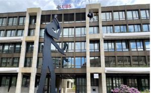Steiner Invest achète un immeuble à UBS
