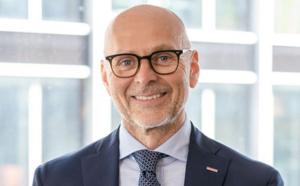 Helvetica : Hans R. Holdener prend le poste de PDG