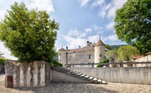 Vente aux enchères du domaine Le Château Le Rosey