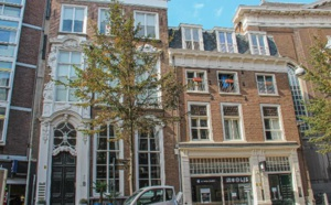 MARK et le Credit Suisse investiront dans des actifs résidentiels européens