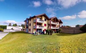 Immeuble résidentiel à vendre - 1724 Le Mouret CHF 4'150'000.-