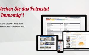 Neue Website und Dienstleistungen gekoppelt mit Spitzentechnologie