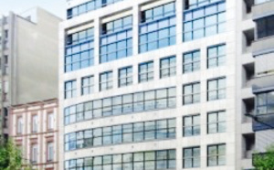 Cushman & Wakefield advises Pylos in the sale of City Station