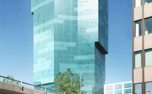 Prime Tower: début de la phase de réalisation