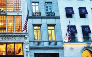 Les Champs-Elysées restent l'artère commerciale la plus chère d'Europe