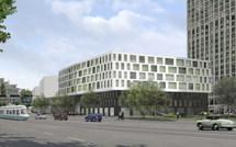 Union Investment Real Estate investit en Suisse
