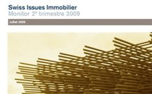Swiss Issues Immobilier du Crédit Suisse