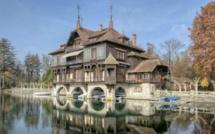En collaboration avec Concierge Auctions, Naef Prestige Knight Frank réalise la vente exceptionnelle du château de Promenthoux