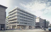 Zurich: permis de construire pour PSP pour son nouveau projet «Orion»