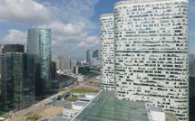 Le plus grand ensemble immobilier de bureaux d'Europe change de mains