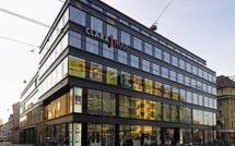 Regus ouvre un deuxième centre à Bâle