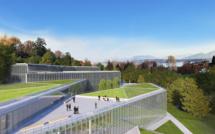 Implenia construit un nouvel immeuble administratif pour l'ONU à Genève