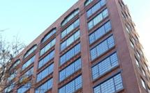 AFIAA Fondation  suisse d'investissement loue 4  800  m2  de bureaux   à  New  York