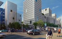 Genève: SPS achète une parcelle dans la zone de développement de Pont-Rouge