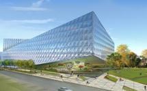 JTI s'installera dans le quartier de Sécheron - L'entreprise dévoile un projet architectural ambitieux qui verra le jour fin 2013