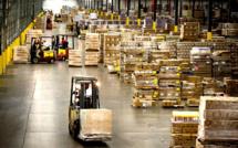 La logistique surpasse le bureau en tant que secteur préféré des investisseurs