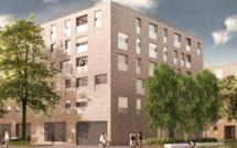 Swiss Prime Site Immobilien: vente de l'ensemble résidentiel «Weltpost Park» à Berne