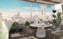 Madrid dans le top 10 du luxe