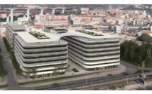 BNP Paribas Real Estate va développer un projet mixte à Lisbonne