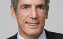 Implenia : Anton Affentranger se retire