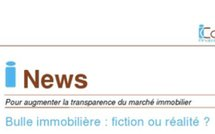 La newsletter d'I Consulting SA