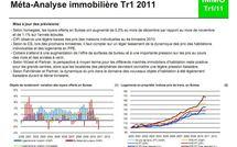 Méta-Analyse immobilière de Fahrländer & i Consulting SA
