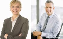 Nouvelles têtes au top management de Wincasa