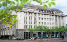 Nouveau locataire pour PSP à Zürich