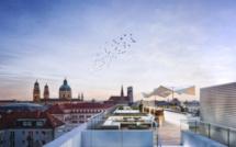 Swiss Life et Universal-Investment acquièrent un complexe de bureaux prime à Munich