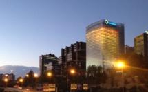 Blackstone vend à la Zürich Assurances