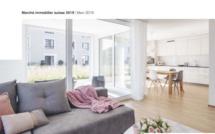 Localisation, localisation et plan de sol Marché immobilier suisse 2019 | Mars 2019