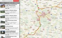 homegate.ch lance l'app pour iPad