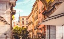 Les prix des résidences «prime» à Madrid ont augmenté de 8,1% en 2018