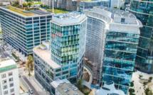 LaSalle acquiert l'immeuble de bureaux Wronia 31 à Varsovie