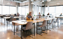 Le pourcentage de bureaux flexibles en Europe augmentera de 50% en 2022