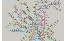 Carte des loyers : les loyers des appartements dans les villes ont augmenté