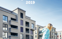 Mobimo  réalise un  premier  semestre 2019 réjouissant