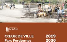 Nyon veut un grand parc public au centre-ville