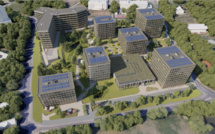 Green Village est le premier projet immobilier genevois à obtenir le label «One Planet Living»