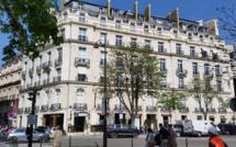9/15 avenue Matignon : Gecina signe 2 baux pour un total de 1 000 m² à 900€/m²