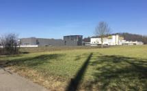 Implenia s'assure des terrains d'une superficie de 20 000 m2