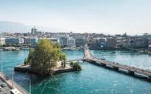 Le marché immobilier de luxe à Genève