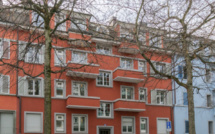 Immeuble résidentiel à vendre à Zürich