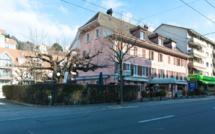 Immeuble mixte à vendre à Bienne